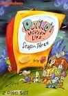 Rocko's Modern Life Season Three 0826663133257 With Tom Kenny DVD Region 1