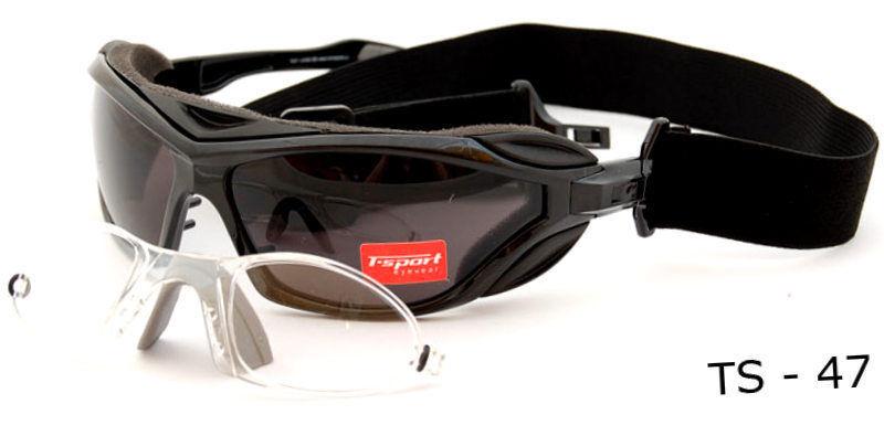 Sonnenbrille  Brillen Sportlich biker RADBRILLE Racing Korrektur des Auges