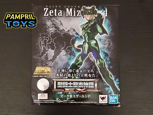 """Myth Cloth EX Syd de Myzar (zeta) """"bandai"""""""