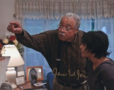Faithful James Earl Jones The Great White Hope Signed 8x10 Photo W/coa #1 Available In Various Designs And Specifications For Your Selection Television Entertainment Memorabilia