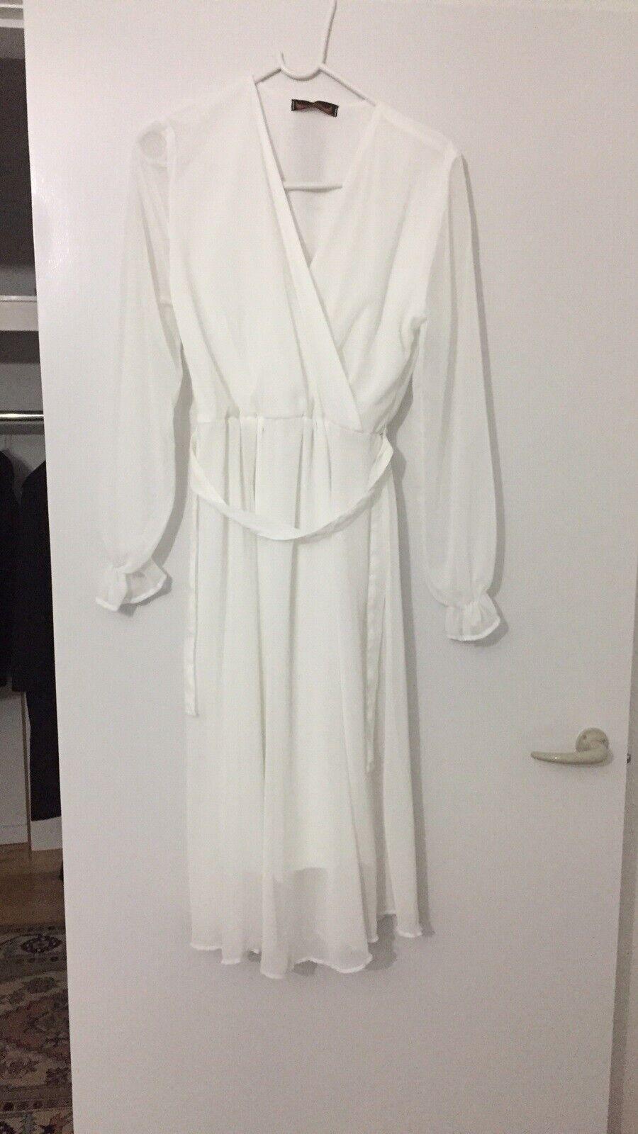 Anden kjole, Storm, str. M