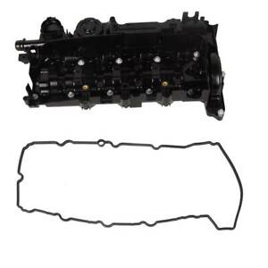 Ventildeckel-Dichtung-Zylinderkopfhaube-BMW-1-3-5-X1-N47N-Diesel