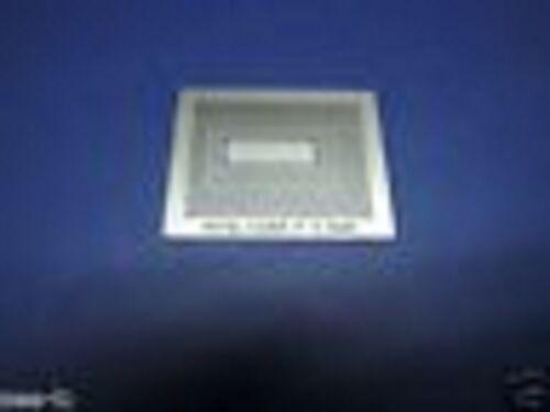 1pcs Brand New Intel core I7 CPU 0.4mm heated Stencil Template 2016+