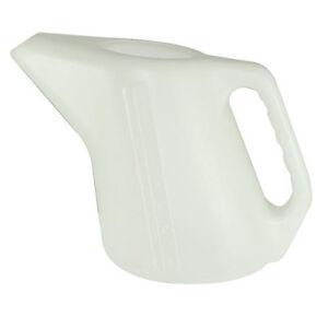 5L-5-litri-resistente-MISURINO-metriche-amp-cuscinetto-acqua-LIQUIDI