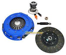 FX STAGE 1 HD CLUTCH KIT& SLAVE 88-92 FORD F150 F250 F350 4.9L 5.0L 5.8L 5-SPEED