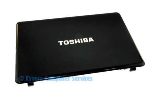 K000104480 AP0CX000810 TOSHIBA LCD DISPLAY BACK COVER A665 A665-S6080 GRD B+