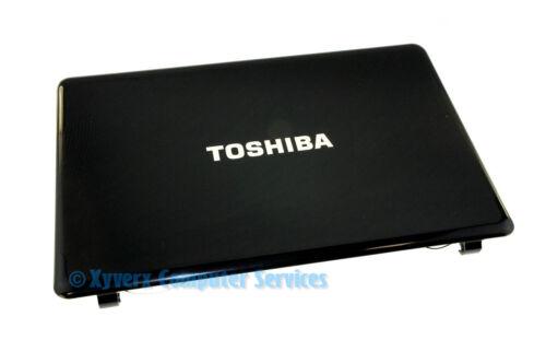 K000104480 AP0CX000810 TOSHIBA LCD DISPLAY BACK COVER A665 A665-S6080 GRD B+