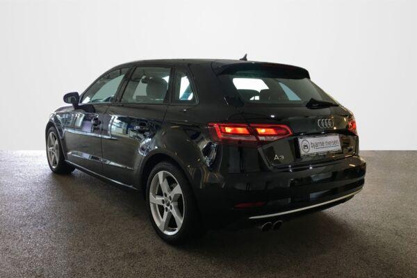 Audi A3 1,5 TFSi 150 Sport SB - billede 2