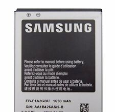 Samsung Galaxy S2 Battery Replacement EB-F1A2GBU 1650 mAh AA1B429AS/5-B i9100