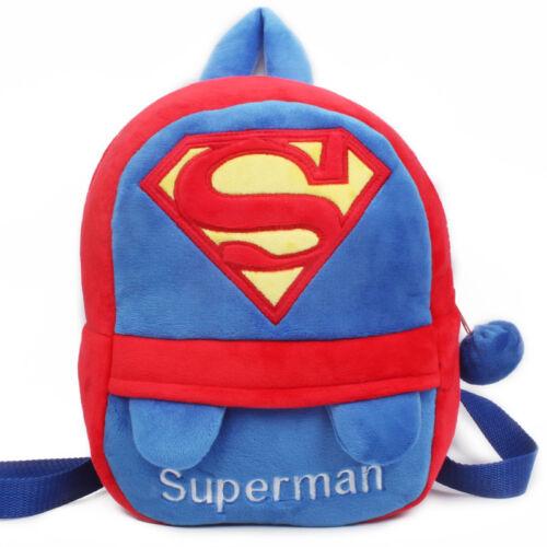 Baby Toddler Kids Boy Girl Mini Animal Backpack Schoolbag Shoulder Bag Rucksack