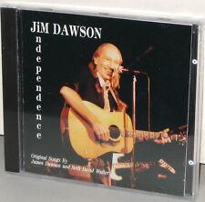 VTL (Vital) CD 016: Jim Dawson - Independence - OOP 1992 USA FActory SEALED