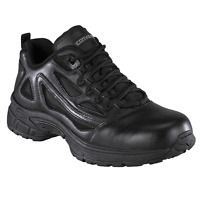 Converse C875 Rapid Response Black Oxford Shoes Womens 6 Medium