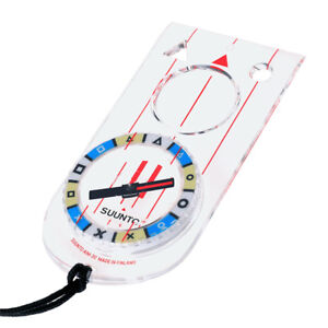 fca17c113 Image is loading SUUNTO-AIM-30-NH-orienteering-hiking-compass-for-