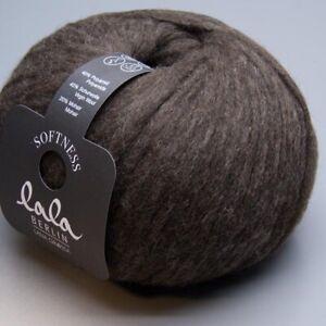 Lana-Grossa-lala-Berlin-Softness-004-50g-Wolle-15-90-EUR-pro-100-g