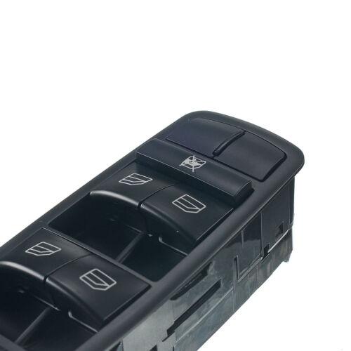 Lève vitre boutons Unité avant gauche pour Mercedes Benz w164 w251 v251 05-18