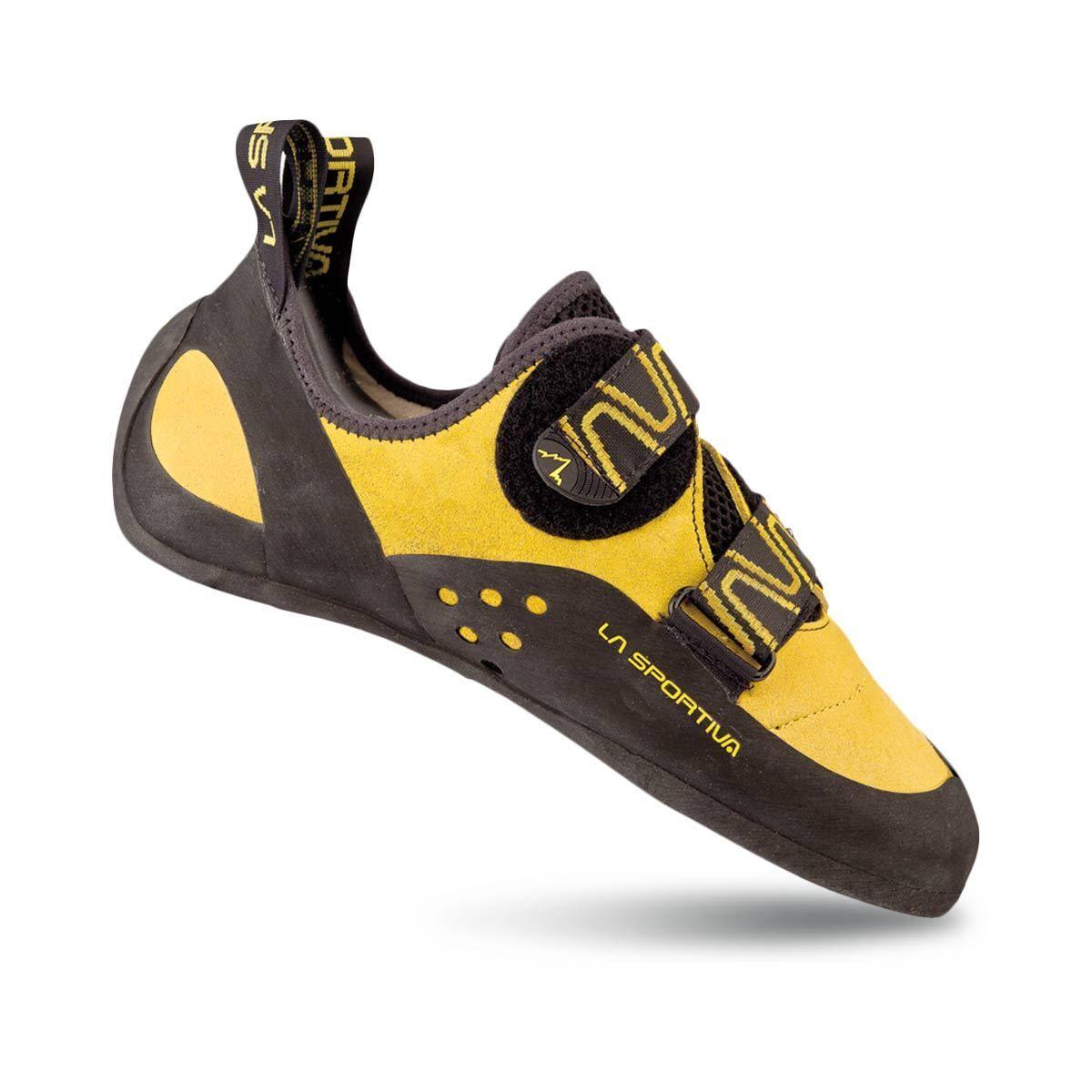 La Sportiva Katana Climbing shoes - Various sizes - Yellow - RRP