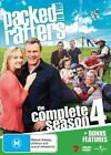 Packed To The Rafters : Season 4 (DVD, 2012, 6-Disc Set)