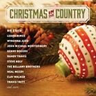 Christmas in the Country by Various Artists (CD, Oct-2014, Green Hill)
