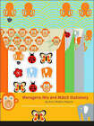 Menagerie Mix and Match Stationery by Anvil Modern Paperie (Paperback, 2007)
