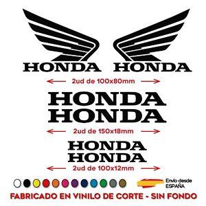 KIT-HONDAS-ALAS-MOTO-BIKE-HRC-CBR-AUTOCOLLANT-STICKER-PEGATINA-VINILO-VINYL