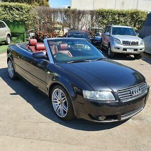 2003-Audi-A4-V6-Automatic-Convertible