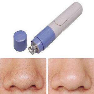 Portable Electronic Blackhead Remover Skin Cleaner Facial