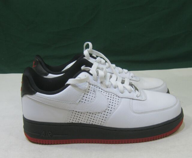 Nike Air Force 1 Low White - 318274-112