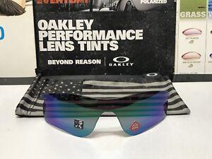 aiutante montare gene  Oakley Radarlock Path Prizm Road Jade Replacement lens - Non VENTED - USA  Bag | eBay