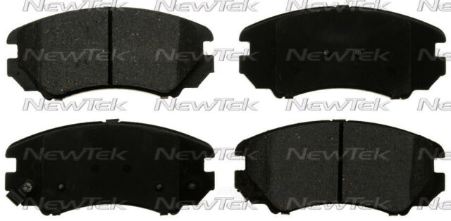 Disc Brake Pad Set Front Auto Extra AXMD924