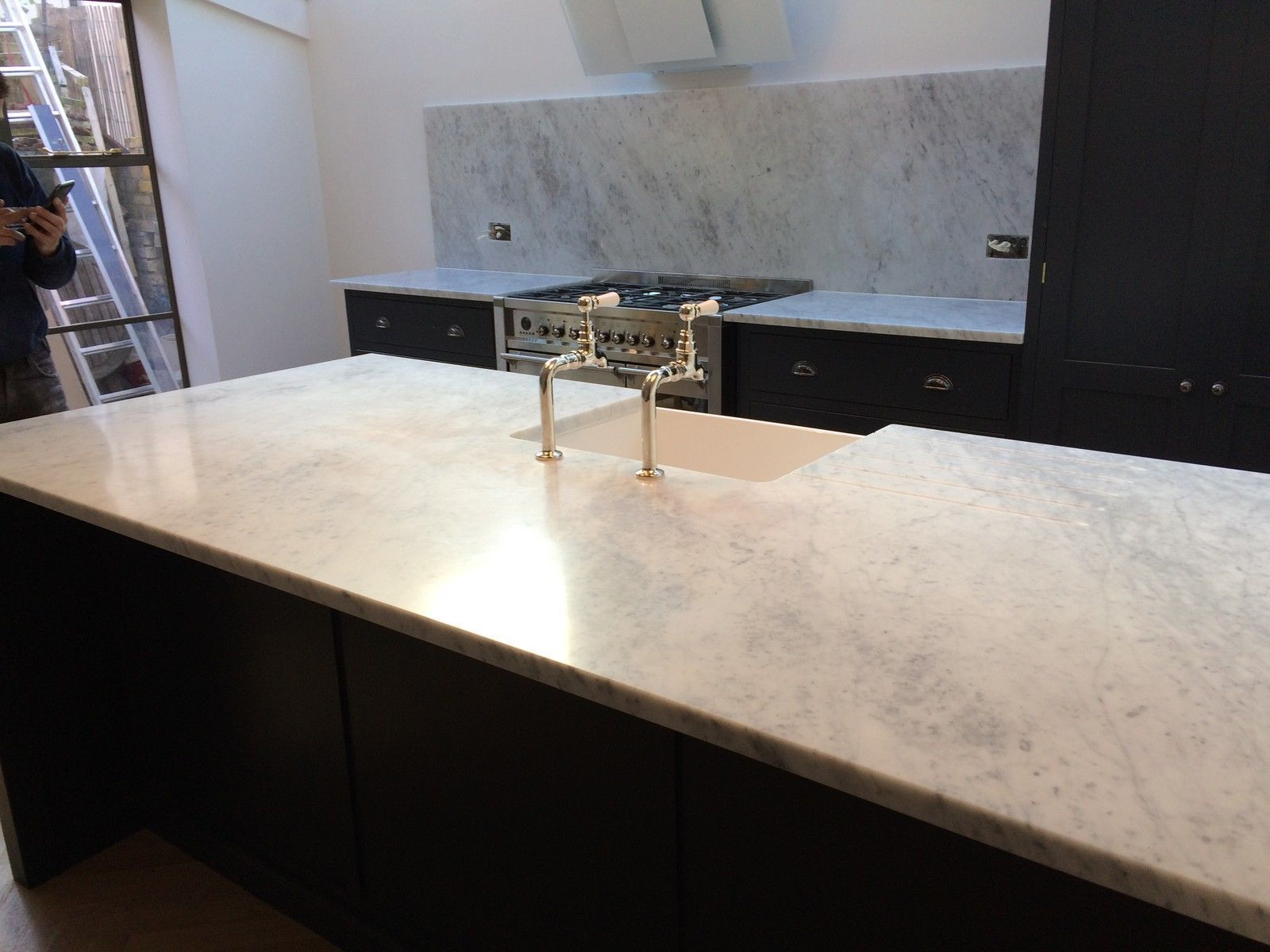 Marble Granite And Quartz Kitchen Worktop Supply And