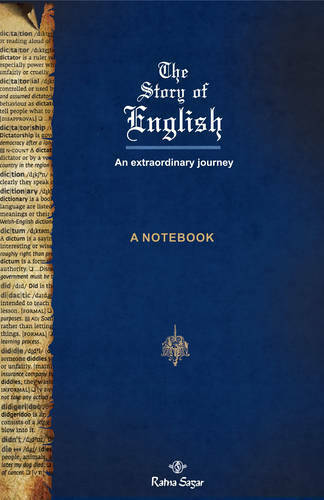 The Story of English: An Extraordinary Journey (Forever Notebooks), , Used Excel