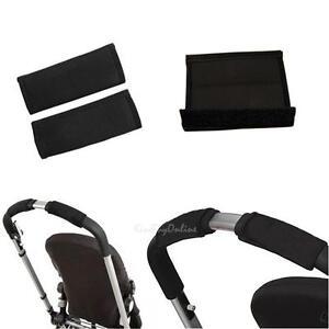 2pcs-Baby-Pram-Stroller-Handle-Bar-EVA-Accessories-Protective-Grip-Case-Cover