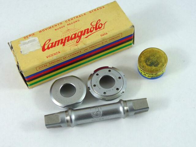 *NOS Vintage Campagnolo C Record bottom bracket lock ring Italian 36 x 24F*