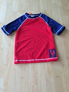 Guard Boys Gymboree Shirt Nwt Costume Rash 2t Toddler bagno Lobster da PUSnxf7