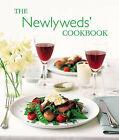 The Newlywed's Cookbook by Hbk (Hardback, 2005)
