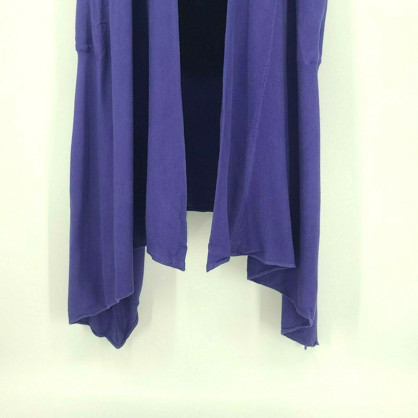 Laise Adzer Womens Vintage 1980s Rayon Lagenlook … - image 5