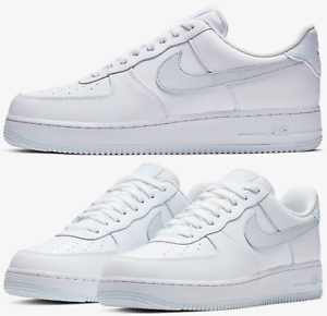 online retailer 9e1f1 e27ab Image is loading Nike-Air-Force-1-One-Low-07-Sneaker-