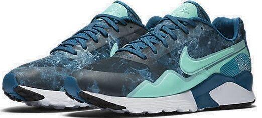 New Nike Air Pegasus Trainers Shoes Sneakers, Womens Ladies Girls - Blue