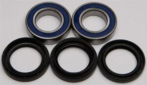 NEW  ALL BALLS  24-1034 Crankshaft Bearing and Seal Kit YAMAHA Banshee 90-06