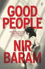 Good People Mr. Baram (paperback)
