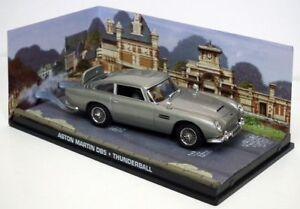 Aston-Martin-DB5-Bond-Thunderball-1-43-Brand-New