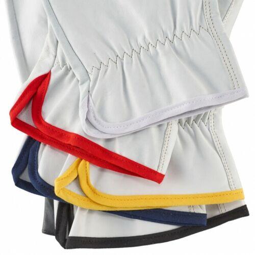 Pittards Lightweight Utility Gloves Fine Sheepskin Gardening Gloves