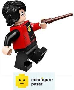 hp195-Lego-Harry-Potter-75965-Harry-Potter-Minifigure-w-Wand-New