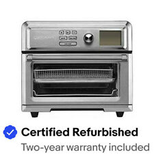 Cuisinart CTOA-130PC1FR Digital AirFryer Toaster Oven - Certified Refurbished