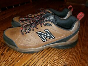 New Balance 623v3 Leather Trainer Shoe