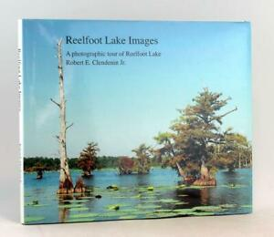 Reelfoot-Lake-Images-A-Photographic-Tour-Of-reelfoot-Lake-TN-Robert-Clendenin