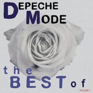 DEPECHE-MODE-THE-BEST-OF-DEPECHE-MODE-VOL-1-CD-18-TRACKS-POP-NEU