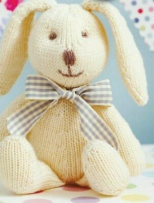 Free Crochet Patterns and Designs by LisaAuch: The Cutest Bunny ... | 400x303