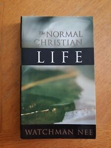 The-Normal-Christian-Life-Watchman-Nee