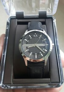 ARMANI-EXCHANGE-WATCH